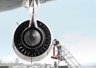 SR Technics receives EASA base maintenance approval for B777