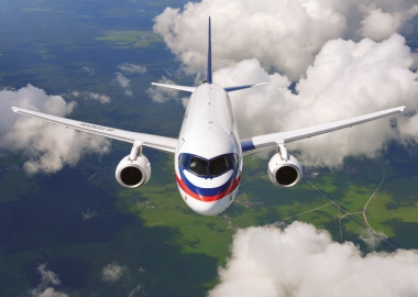 Interjet, SCAC to form JV for SSJ-100 parts production