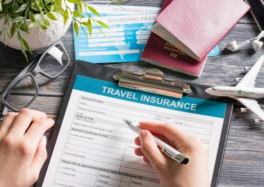 Protection aboard: passenger rights, travel insurance or both?
