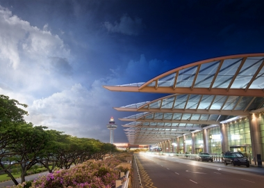 Airport you don't want to leave: Changi titled Best of 2018