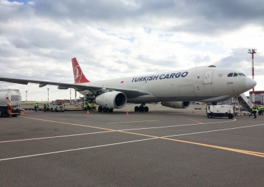 BGS to provide services for Turkish Airlines' A330 Cargo