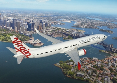 Virgin Australia switches ten Boeing 737 MAX 8 orders to MAX 10