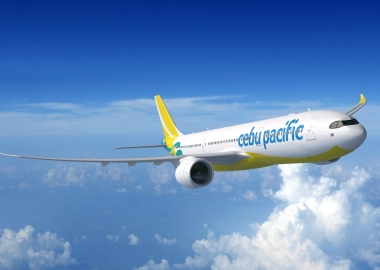 Cebu Pacific orders 16 A330neo wide-body aircraft
