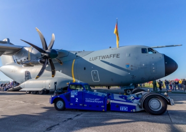 German military refuses new A400M deliveries over safety concerns