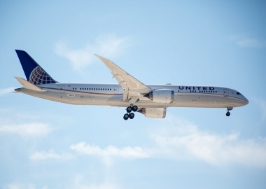 Boeing delivers first 787 Dreamliner after 5 months hiatus