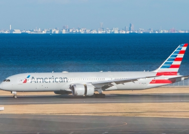 American Airlines sees growing travel demand in summer