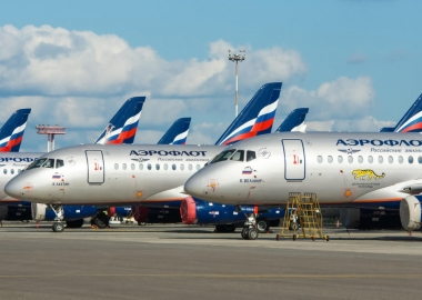 Aeroflot captain charged for Superjet 100 crash landing in Moscow