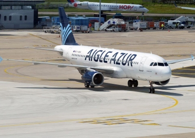 Aigle Azur files for bankruptcy, Air France, IAG expected to bid