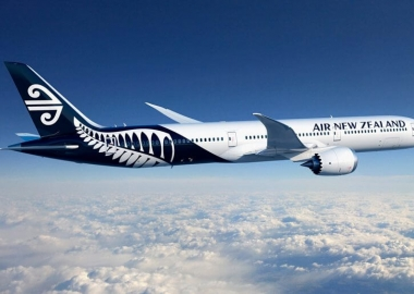 Air New Zealand to report US$77.2 million loss for FY2020
