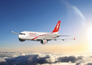 Air Lease Corporation and Air Arabia agree for 6 new A321neo