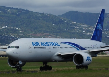 AFI KLM E&M signs with Air Austral for Boeing 787 support