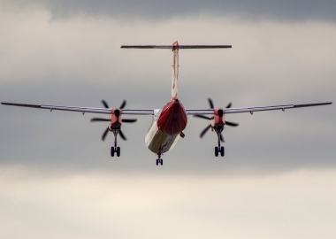De Havilland set to pause Dash 8 Q400 production, future uncertain