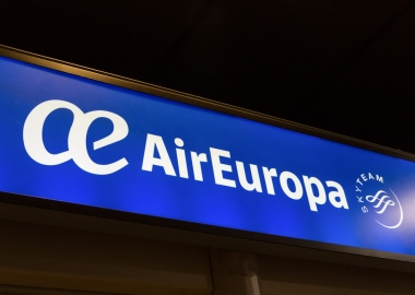 IAG set to acquire Air Europa for $1.1 billion