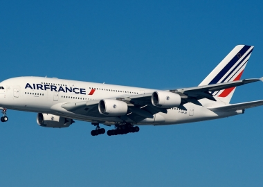 BREAKING| Air France definitely retires Airbus A380 fleet