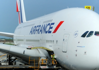 "Air France ""has broken operational model"" and changes are coming"