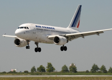 Air France forced to provide masks after full flight backlash