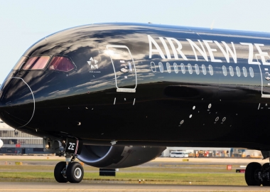 Project Kiwirise: Air New Zealand announces route to New York