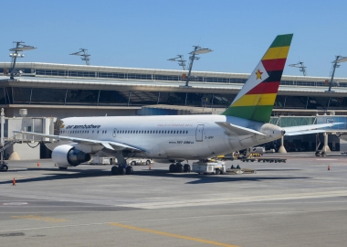 Air Zimbabwe to continue operations after six-month travel ban