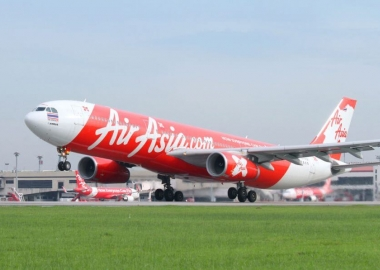 AirAsia posts a US$187 million loss for the Q1 2020