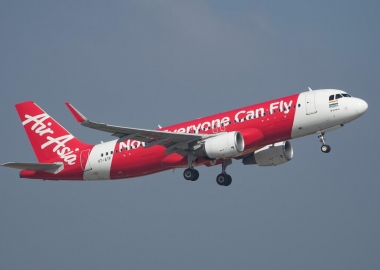 Indian regulator investigates AirAsia India safety lapses