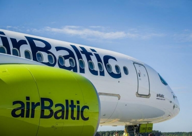 airBaltic to end 737 operations a year ahead of schedule