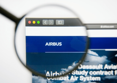 Airbus targeted by several cyberattacks, China suspected