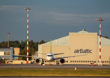 airBaltic receives 20 Airbus A220; completes initial order