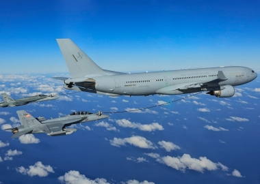 Boeing and Airbus to compete again for USAF tanker modernization