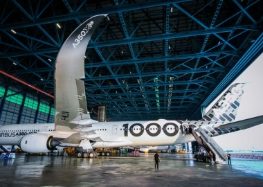 Airbus goes the distance, prepares to unveil A350-1000ULR