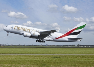 Emirates to receive the last Airbus A380 in May 2022