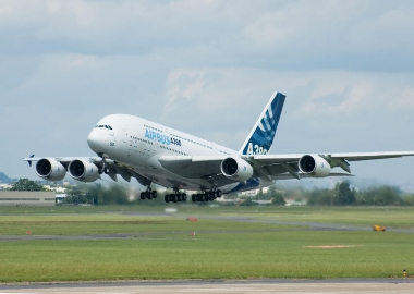 Airlines instructed to check for cracks on Airbus A380 wings