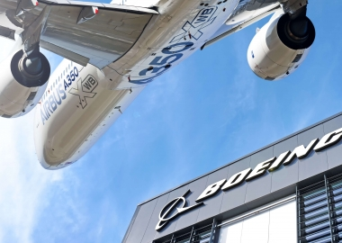 Airbus overshadows Boeing with deliveries in Q1 2021