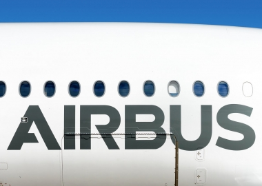 Why did Airbus stop publishing aircraft list prices?