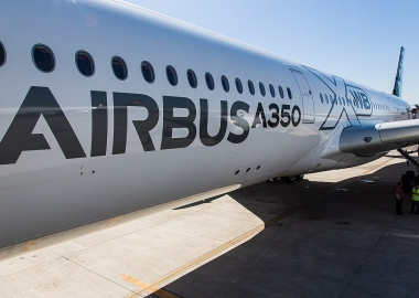 Airbus thinking of new narrow-body, re-engined A350?