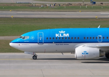 The plot thickens: Ben Smith faces tensions at KLM and Hop!