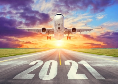 Startup airlines to spread their wings in 2021