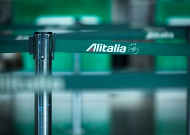 Staying alive: Alitalia given $443 million government loan