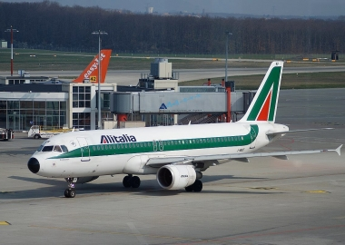 EasyJet withdraws from Alitalia rescue plan