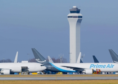Amazon Air's flights and fleet grow rapidly amid pandemic