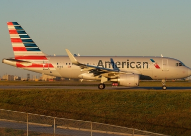 american airlines a319 aerotime news