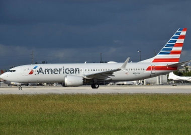American Airlines extends Boeing 737 MAX groundings 4th time