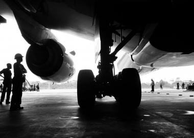 Five challenges ahead for MRO business