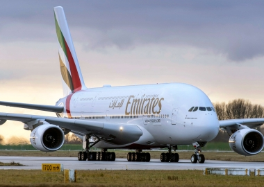 Emirates 2020 Financial Results: Liquidity Risk