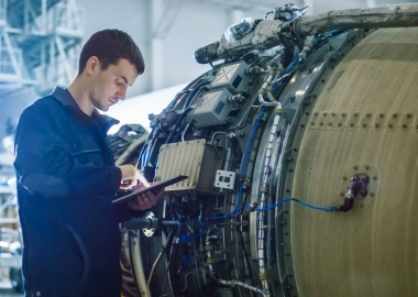 Fingermind: MRO industry needs innovation to rationalize itself