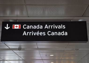 Canada to discourage international travel: new restrictions