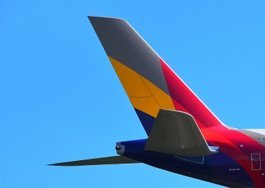 Asiana receives $2B injection from S. Korea after HDC deal fails