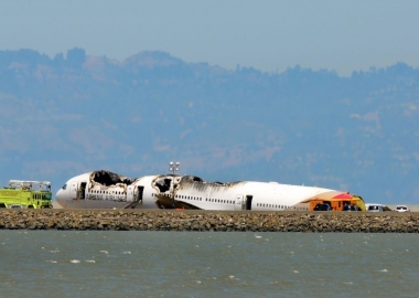 South Korea's top court suspends Asiana route over crash landing