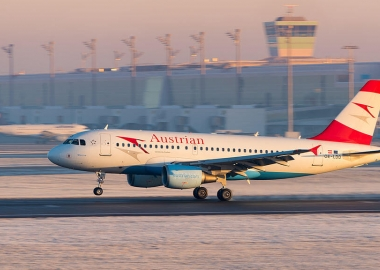 Battle of Vienna 2019: Low-cost carriers versus Austrian Airlines