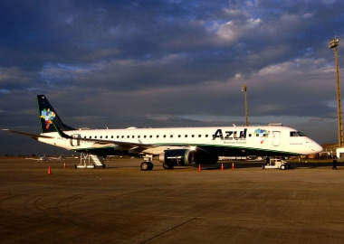 Azul moves forward with fleet modernization