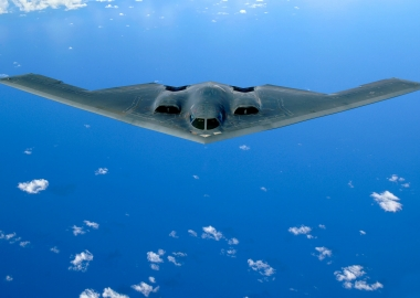 Game changer of military aircraft: B-2 Spirit Stealth Bomber